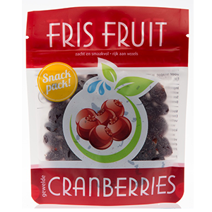 gewelde cranberries