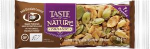 Biologische Taste of Nature Kokos chocolade reep