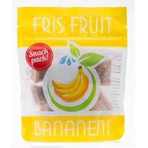 gewelde bananen