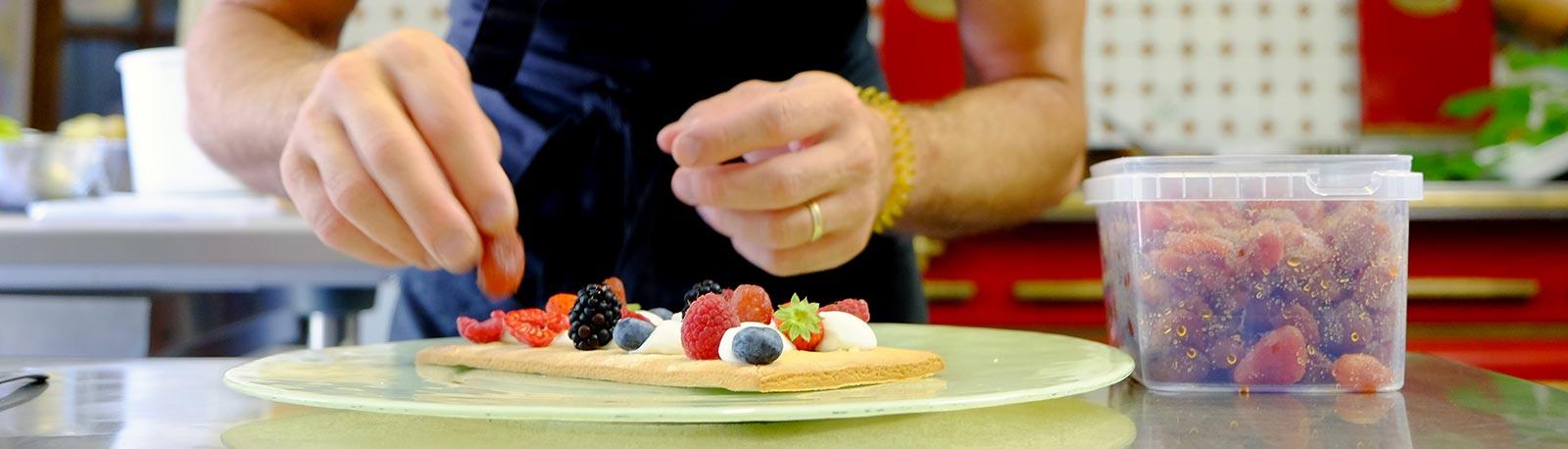 Recepten met gedroogd fruit