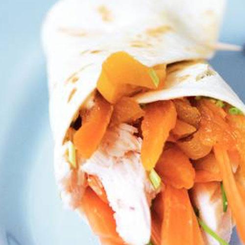wrap abrikoos