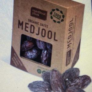 doos biologische medjoul dadels